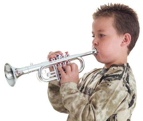 Bontempi - Trumpet Jr by Bontempi (Image #1)
