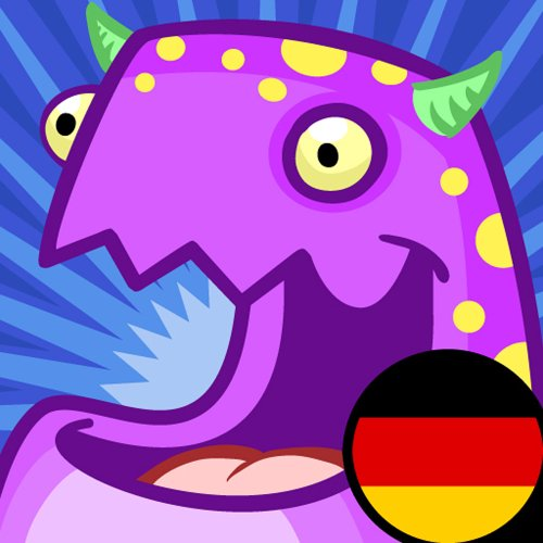 (Feed Me! (German) - PencilBot Preschool [Download])