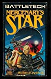 Mercenary's Star, William H. Keith, 1555600301