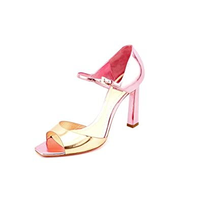 3c77a38dab15 Dior Abolu Open Toe Pumps Heels Shoes Womens New Display  Amazon.co.uk   Shoes   Bags