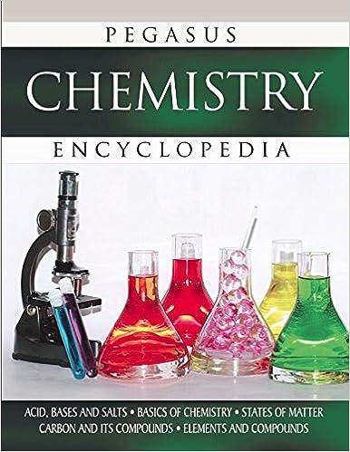 CHEMISTRY PEGASUS ENCYCLOPEDIA