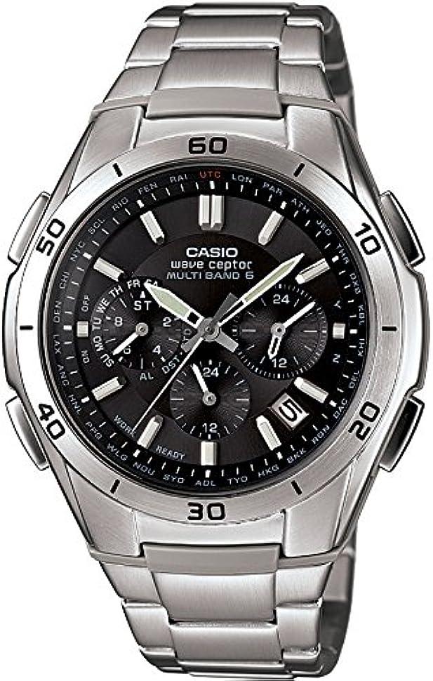 空虚弾力性のある民間[カシオ]CASIO 腕時計 G-SHOCK ジーショック電波ソーラー ラブザシーアンドジアース GW-6903K-7JR メンズ