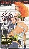Brigade Mondaine 317 : Le Supplice du Pal