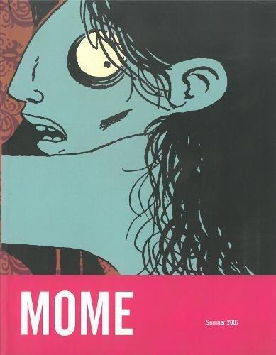 Download MOME Summer 2007 (Vol. 8) (v. 8) pdf