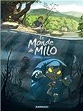 vignette de 'Le Monde de Milo n° 1<br /> Le Monde de Milo : Tome 1/2 (Richard Marazano)'