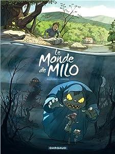 """Afficher """"Le monde de Milo n° 1"""""""