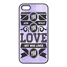 Customize Generic Rubber Material Phone Cover Fall Out Boy Back Case Suitable For iPhone 5 iPhone 5s