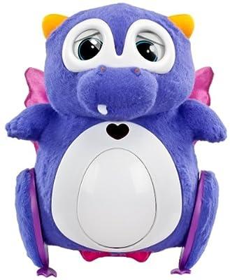 Skylee - Lovable Dragon (Purple)