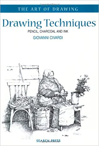 Download gratuito di ebook pdf torrent Drawing Techniques: Pencil