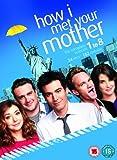 How I Met Your Mother - Season 1-8