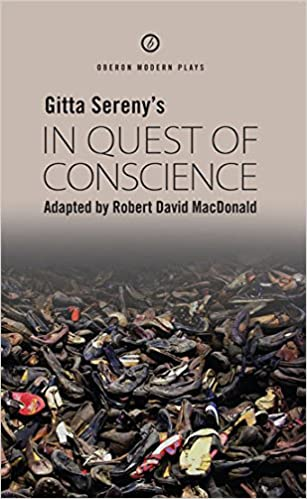In Quest of Conscience (Oberon Modern Plays)