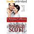 Christmas Collision: Small Town Romance in the Great Smoky Mountains (The McClains of Legend, Tennessee Book 2)