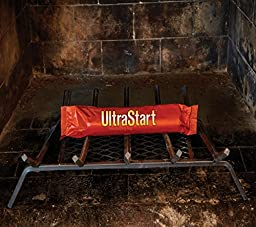Pine Mountain Firestarters UltraStart Firestarting Log, 6 Logs