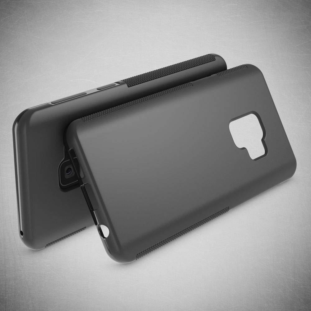 Couleur:Transparent Ultra-Fine Bling Housse Protection Back-Cover Premium Etui NALIA Coque Paillettes Compatible avec Samsung Galaxy S9 Mince Strass Bumper Silicone Case Souple R/ésistant Facile