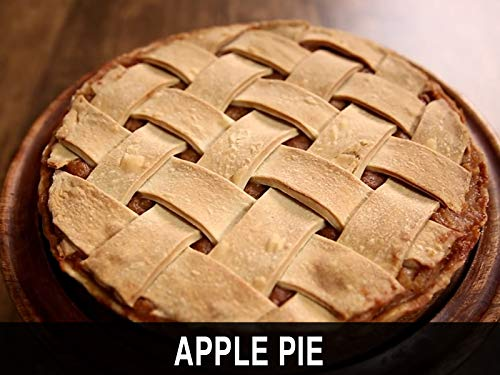 Clip: Apple Pie Recipe (Best Apple Pie Recipe Ever)