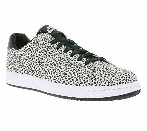 Ultra Ultra Cass W Classic Classic Classic Tennis white blanco white Chaussures De black 1 Blanc Sport Eu Prm 2 38 Femme Nike w1txdvqBw