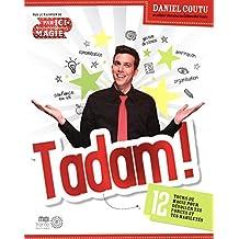 Tadam !  12 tours de magie pour dévoiler tes forces et tes habil