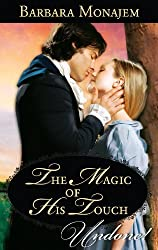 The Magic of His Touch (May Day Mischief)