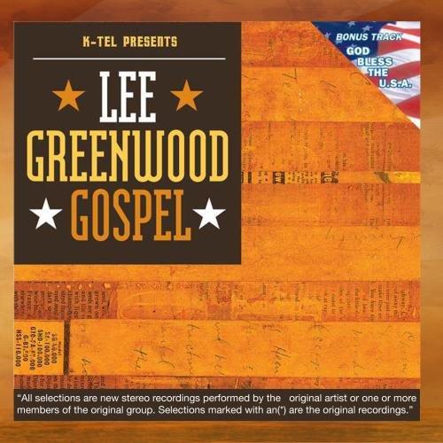 Lee Greenwood - Gospel
