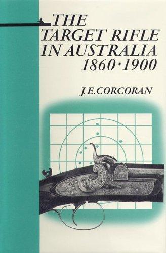 The Target Rifle in Australia - Australia Lr