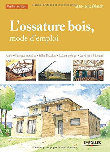 construction bois livre