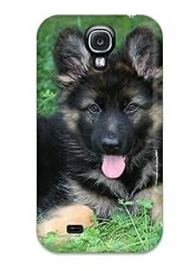 Cute High Quality Galaxy S4 Dog Case