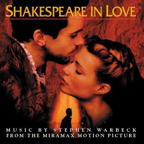 Shakespeare in Love (Soundtrack Dollar)