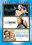 ROMEO JULIET & LOVE STORY (1970) & FALLING IN LOVE