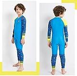 Kids Girls Boys Summer UV Full Body Sun Protection