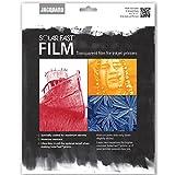 Jacquard Solarfast Dye Film 8.5 X 11 8/Pkg