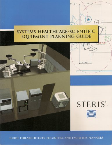 Systems Healthcare/Scientific Equipment Planning Guide Steris System