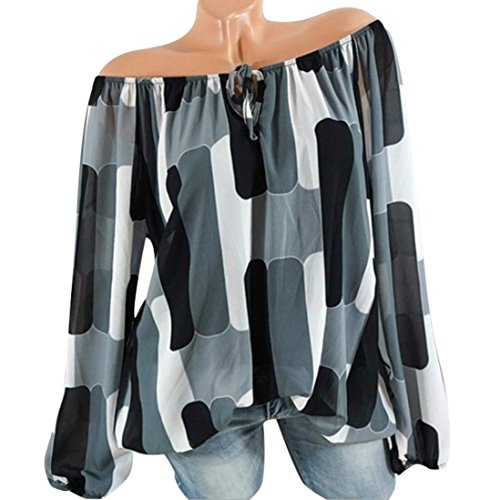 V ete Vetements Bandage Sexy Femmes Blouse Ray Chemise Noeud Neck Manches T Cravate Avant Long Big Bell Mode Mode Mounter Shirt Chic Noir Tops Femme Lady BZgFWE0W