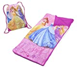 Toys : Disney Princess Slumber Bag Set