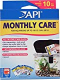 API Monthly Care Aquarium Treatments