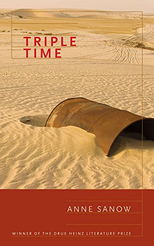 Triple Time (Triple Time (Pitt Drue Heinz Lit Prize))