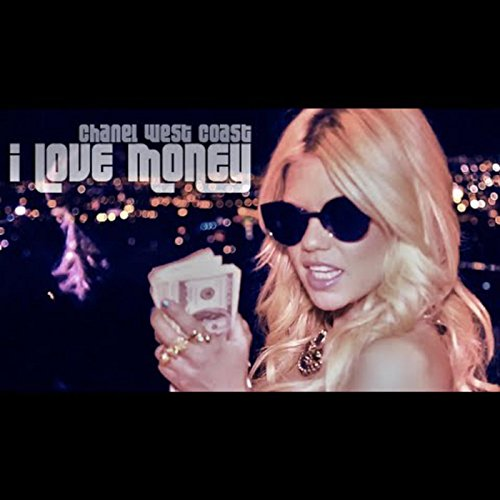 I Love Money [Explicit]