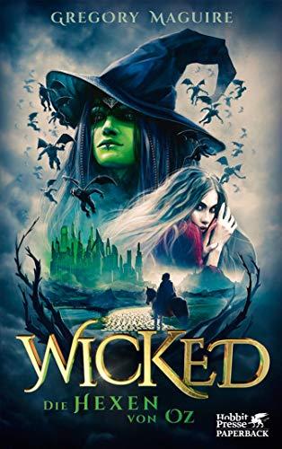 wicked die hexen von oz