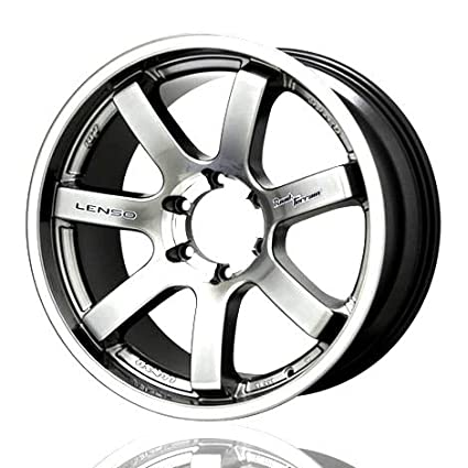 Amazon Com Lenso Wheels Roadterrain Rt7 17x8 6x139 7 20mm Offset