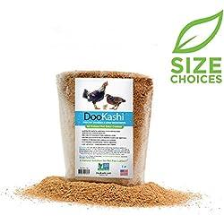 DooKashi for Poultry Coop Odor Eliminator & Compost Accelerator, 4.5 lb