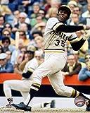 "Manny Sanguillen Pittsburgh Pirates MLB Action Photo (Size: 8"" x 10"")"