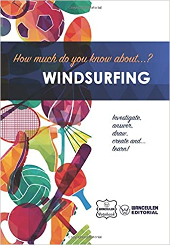 amazon how much do you know about windsurf wanceulen notebook