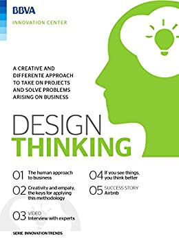 Ebook: Design Thinking (Innovation Trends Series) (English Edition) por [BBVA Innovation Center]