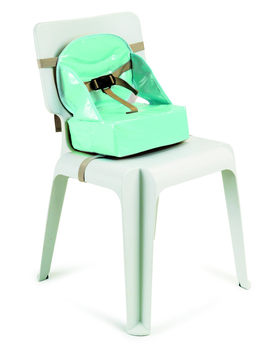 babyTOlove Rehausseur Easy Up Menthe Fra/îche