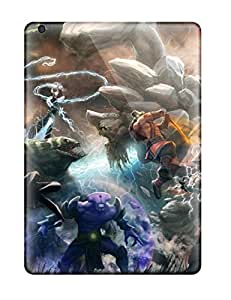 FnknRzZ12773XDINU CharlesRaymondBaylor World Of Warcraft Feeling Ipad Air On Your Style Birthday Gift Cover Case