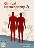 img - for Clinical Naturopathy: An evidence-based guide to practice, 2e book / textbook / text book