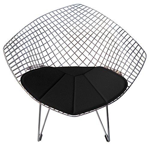 Cushion for Bertoia Diamond Chair 51aA4S 2BnYlL