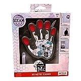 Project MC2 Squared Bio-Metric Hand Scanner High