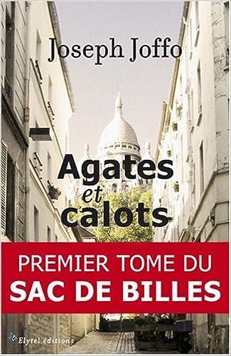 Lire Agates et calots pdf