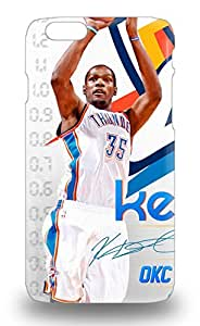 Premium 3D PC Case With Scratch Resistant NBA Oklahoma City Thunder Kevin Durant #35 3D PC Case Cover For Iphone 6 ( Custom Picture iPhone 6, iPhone 6 PLUS, iPhone 5, iPhone 5S, iPhone 5C, iPhone 4, iPhone 4S,Galaxy S6,Galaxy S5,Galaxy S4,Galaxy S3,Note 3,iPad Mini-Mini 2,iPad Air )