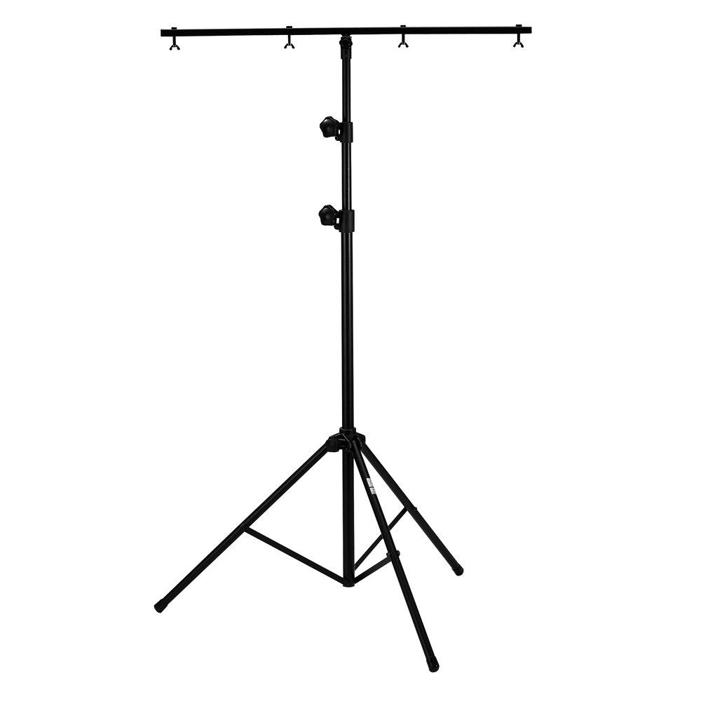 Adam Hall Professional Tripod Lighting Stand T Bar Lyto Game On 500k Camera Photo